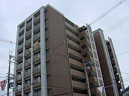 セレッソコート和歌山美園公園[4階]の外観