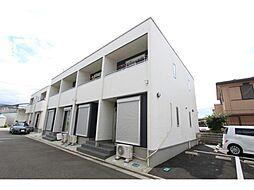 クラウンハイツ田尻II[1階]の外観