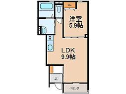 和歌山市駅 6.2万円