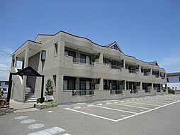 パロ・アルトA B[1階]の外観