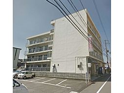 第5宮田ビル[4階]の外観
