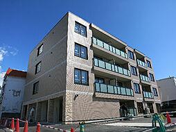 北海道函館市田家町の賃貸マンションの外観