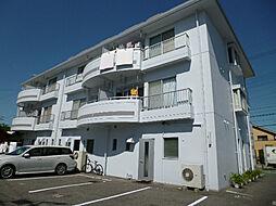 KATO I[2階]の外観