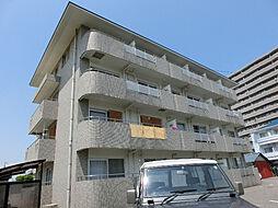 KATO−II[2階]の外観
