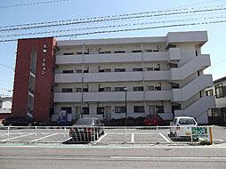 アーバンコート中須賀[122号室]の外観