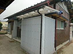 [一戸建] 愛媛県新居浜市滝の宮町 の賃貸【/】の外観