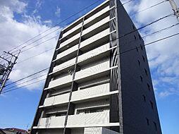 田所ヒルズ[5階]の外観