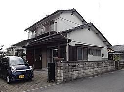 [一戸建] 愛媛県新居浜市八幡1丁目 の賃貸【/】の外観