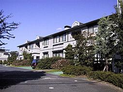 滋賀県大津市千町1丁目の賃貸アパートの外観
