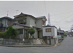 [一戸建] 滋賀県大津市一里山2丁目 の賃貸【/】の外観