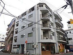 中村ハイツ[4階]の外観
