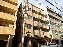 ハイアット21堀江町[2階]の外観