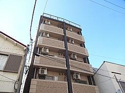 フォルシュ加治屋[5階]の外観