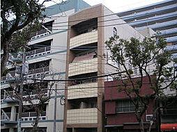 白石ビル [2階]の外観
