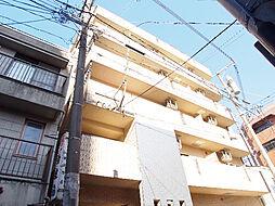 スプリングハイム[6階]の外観