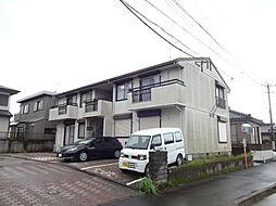 ソファレ玉里A棟 [2階]の外観