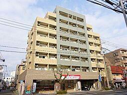 新屋敷山元マンション [6階]の外観