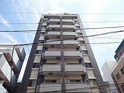 さくらヒルズ樋之口壱番館[6階]の外観