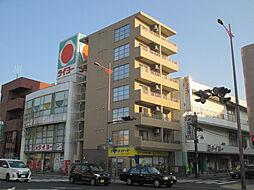 K・BLD[6階]の外観