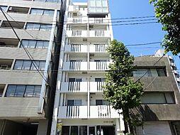 ララ・ポート松崎[3階]の外観