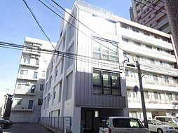 Lapis Uenosono[3階]の外観