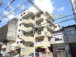 共研ハイツII[5階]の外観