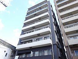 さくらヒルズ新屋敷壱番館[8階]の外観
