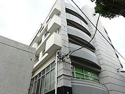 甲南ハイツ[3階]の外観