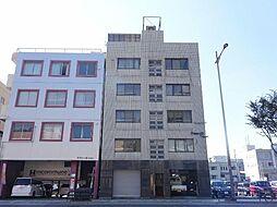 Y's BLD.VIII[3階]の外観