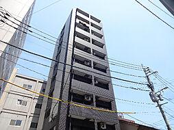 LCPlace船津[3階]の外観