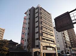 エルシオン西千石[7階]の外観