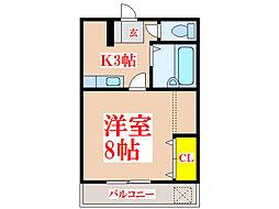 指宿枕崎線 郡元駅 徒歩17分
