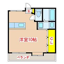 🉐敷金礼金0円!🉐バス ****駅 バス 紫原下車 徒歩1分