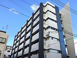 鹿児島市電2系統 市立病院前駅 徒歩8分の賃貸マンション