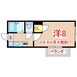 🉐敷金礼金0円!🉐FLEX-STAY02