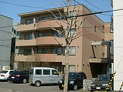 VILLA−SPICA(ヴィラスピカ)[3階]の外観
