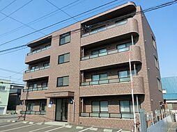 I.claire元町アイクレール元町[4階]の外観
