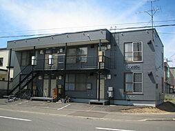 元町ホワイトハイツ[1階]の外観