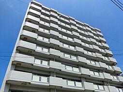 プラスパークN14[7階]の外観