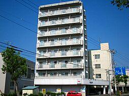 グランドール環状通東[4階]の外観