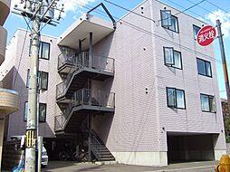 レ・グラン元町[3階]の外観