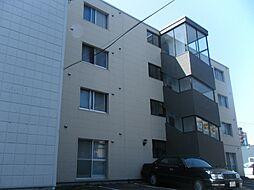 ロイヤルハイツ杉田[1階]の外観