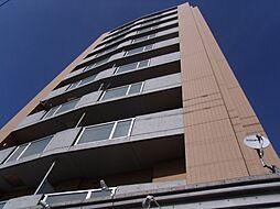 ハルバード24[4階]の外観