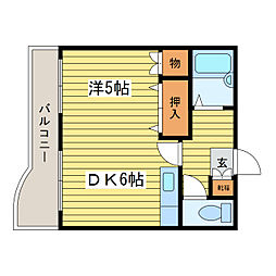 元町駅 3.5万円
