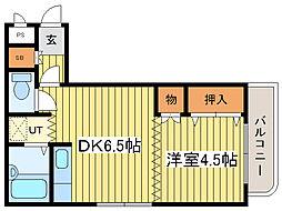 札幌市営東豊線 元町駅 徒歩5分