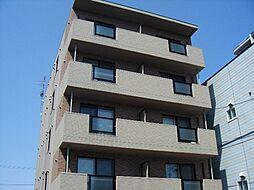 ビジュ元町[1階]の外観
