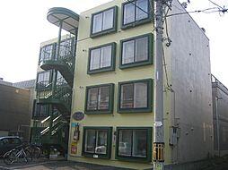 ロイヤルコート北11条[2階]の外観