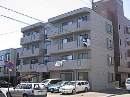 ヴェルコート[4階]の外観