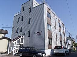 エルピスハウス[2階]の外観