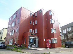 ローヤルハイツ環状通東[3階]の外観